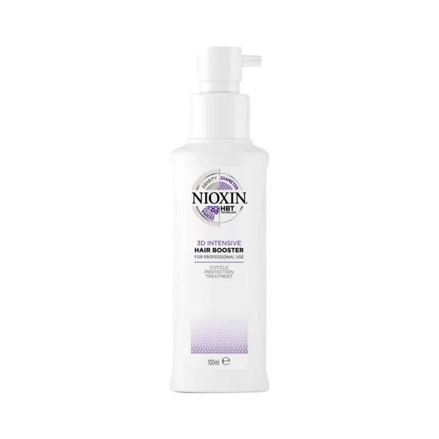 Nioxin 3D Intensive Care Hair Treatment Hair Booster