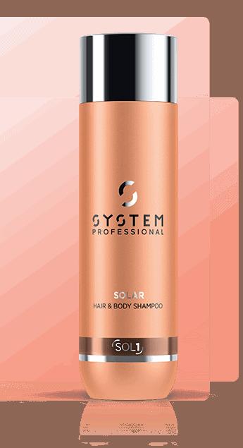 Solar Shampoo (SOL1)