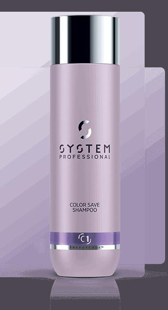 Colour Save Shampoo (C1)