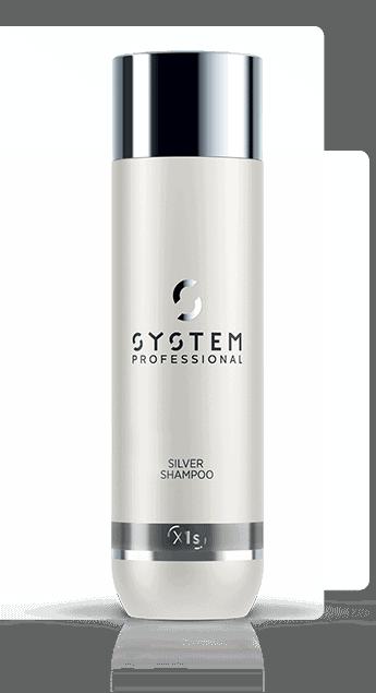 Silver Shampoo (X1s)