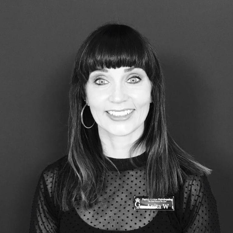 Anita L - Style Director