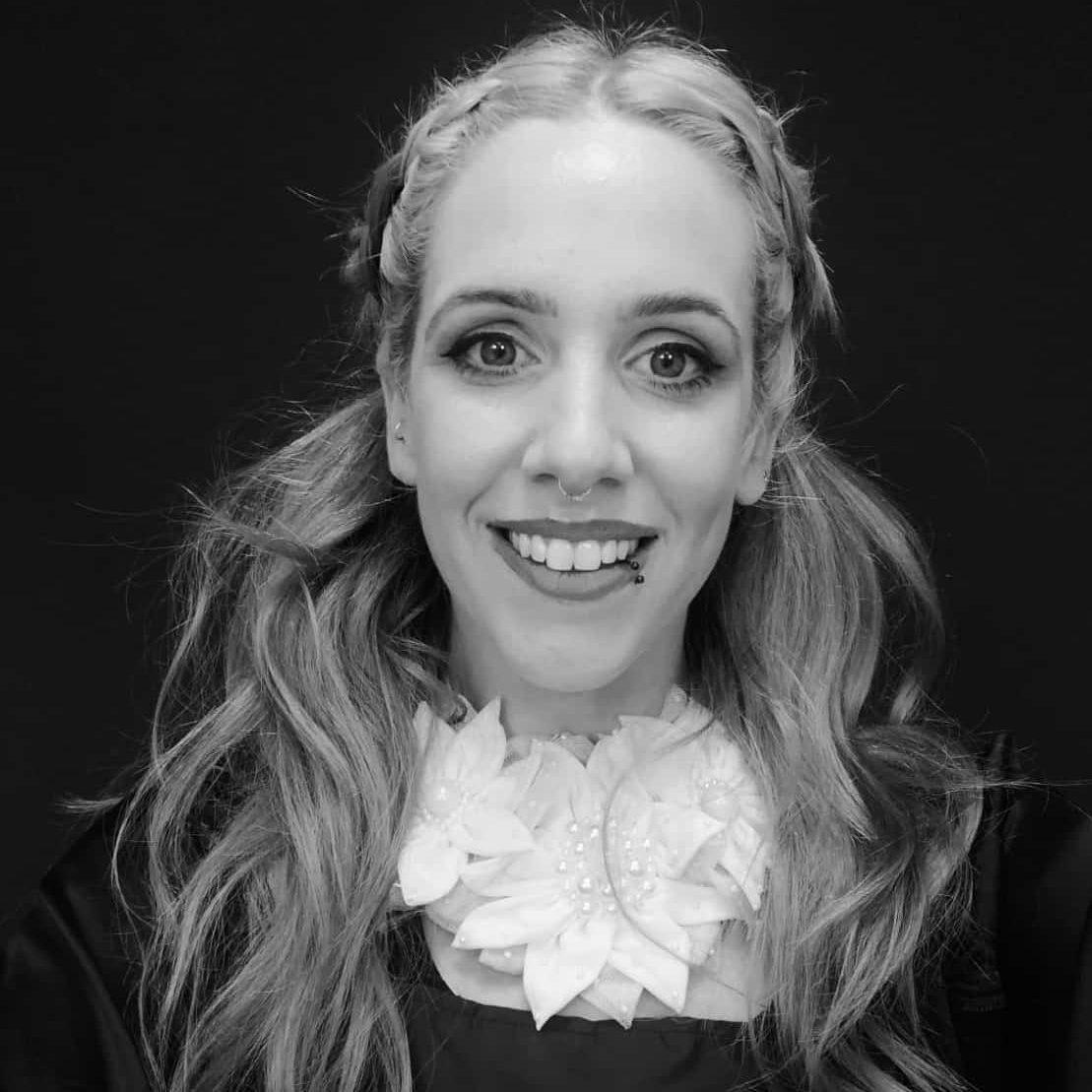 Elaine C - Artistic Director