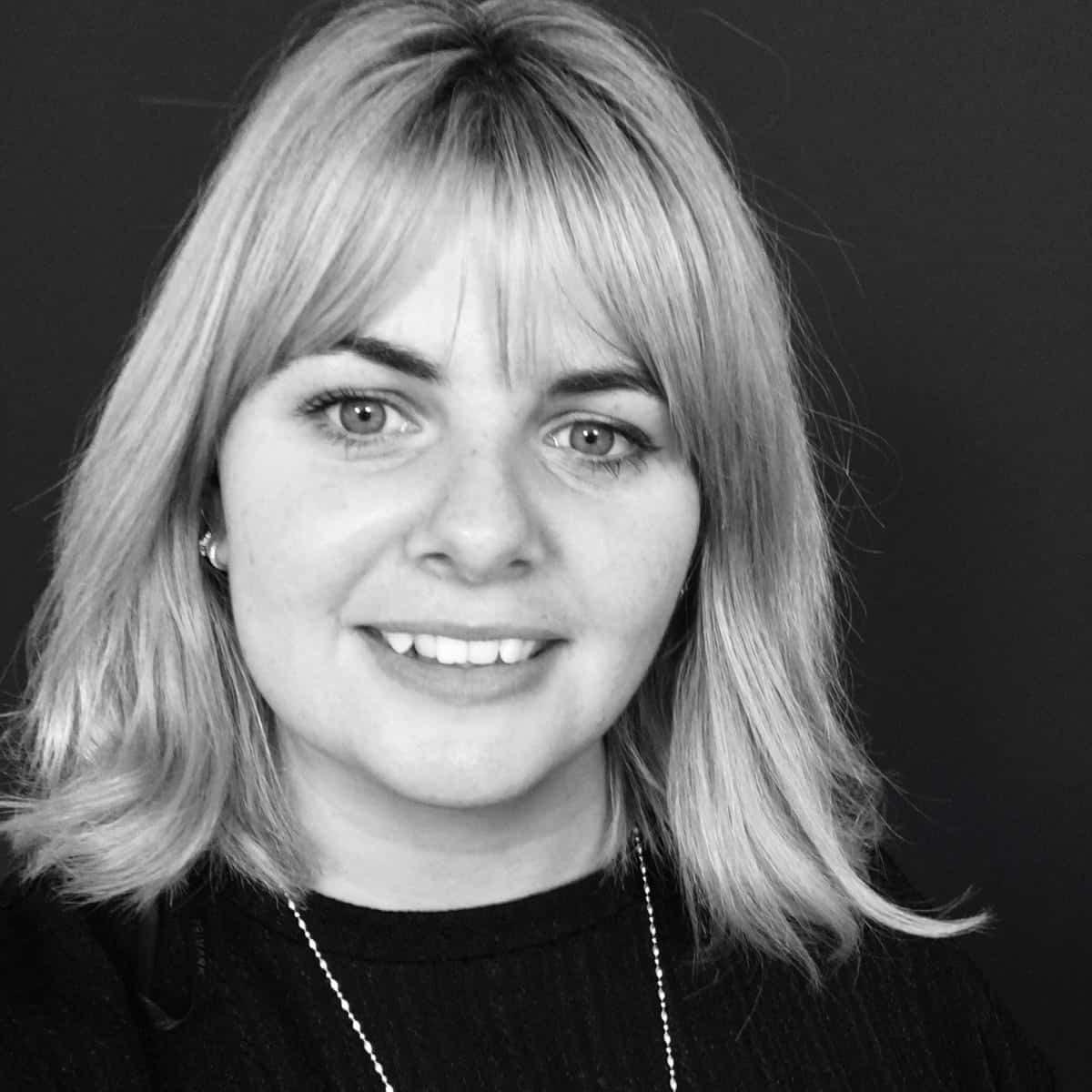 Kiera G - Artistic Director