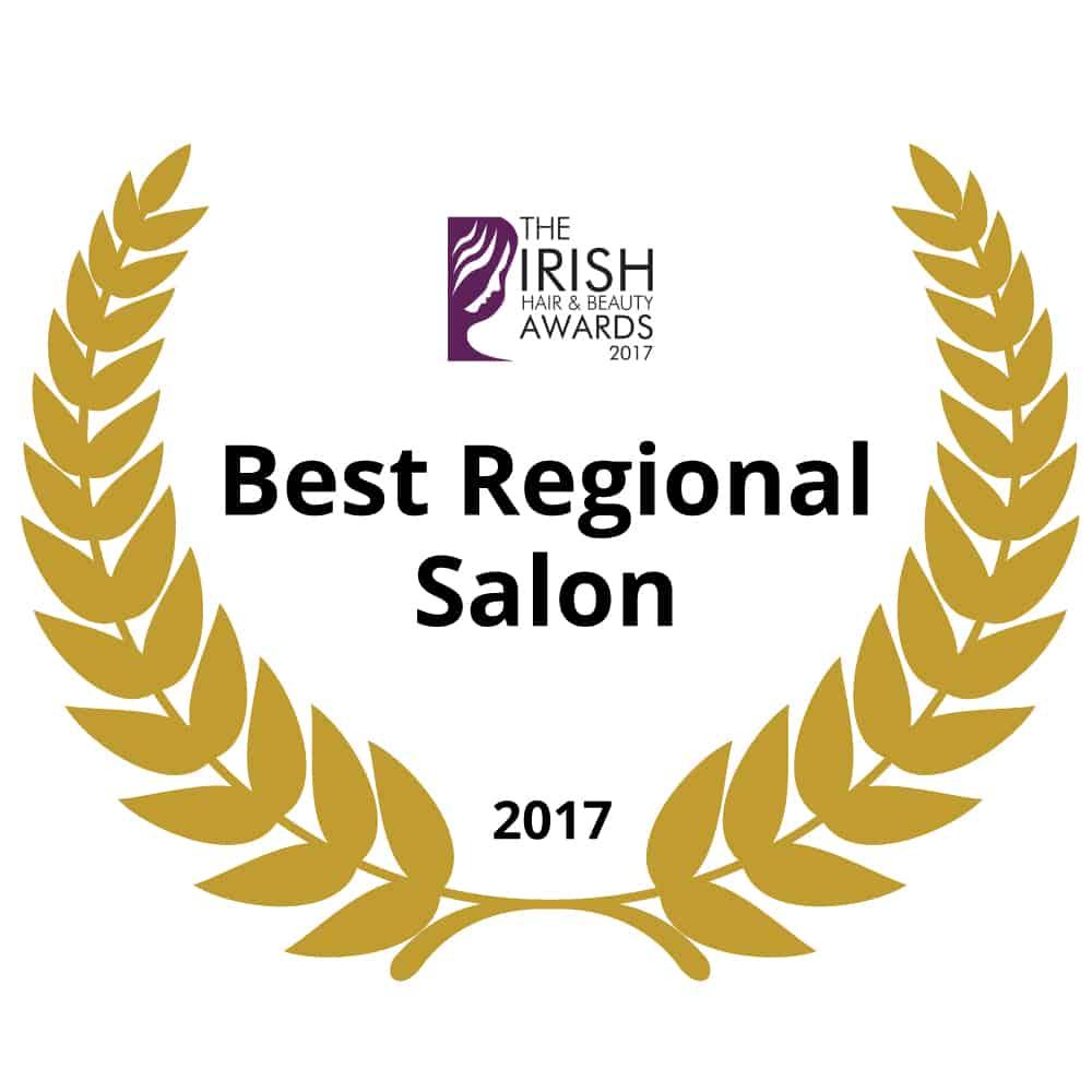 Irish-Hair-and-Beauty-Best-Regional-Salon-2017